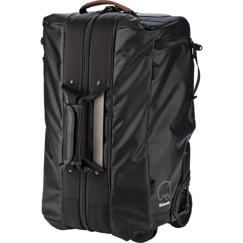 Shimoda Designs Carry On Roller Version 2 Black 1