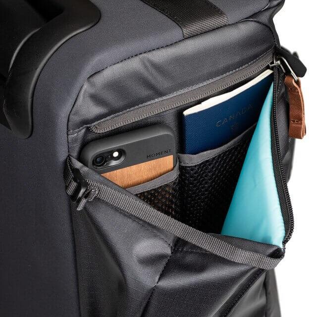 Shimoda Designs Carry On Roller Version 2 Black 5