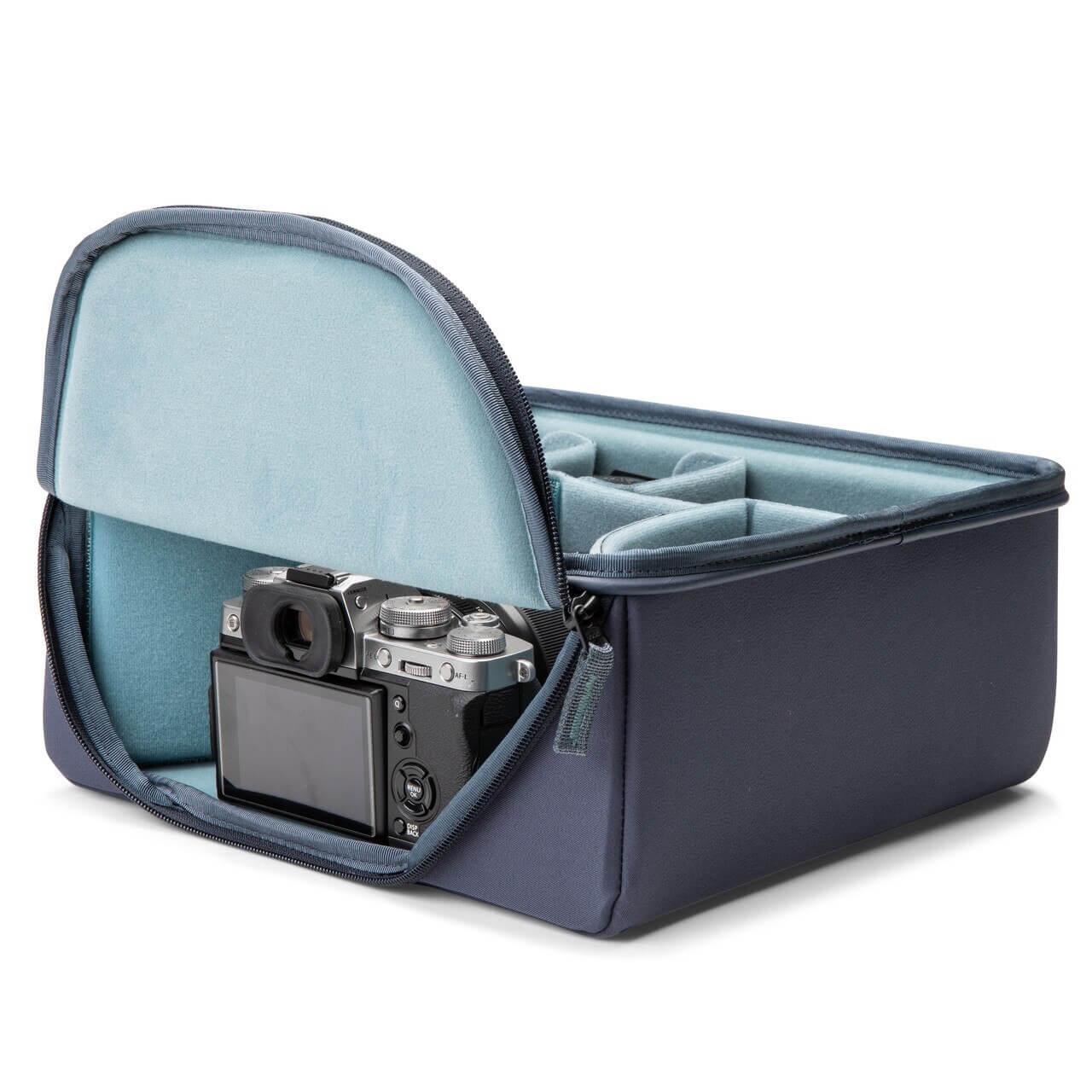 Shimoda Designs Medium Mirrorless Core Unit Version 2 Parisian Nights 3