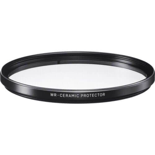Sigma WR Ceramic Protector Filter 1