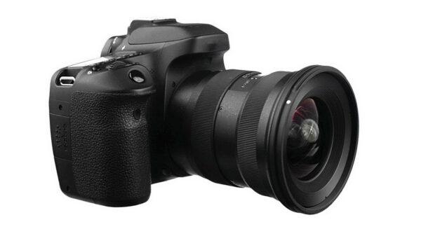 Tokina atx-i 11-20mm