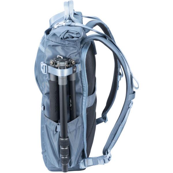 Vanguard VEO Flex 43M Backpack Blue 11