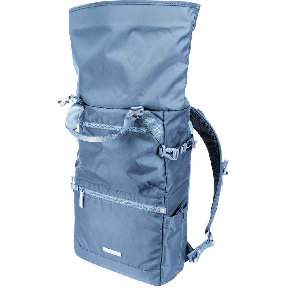 Vanguard VEO Flex 43M Backpack Blue 13