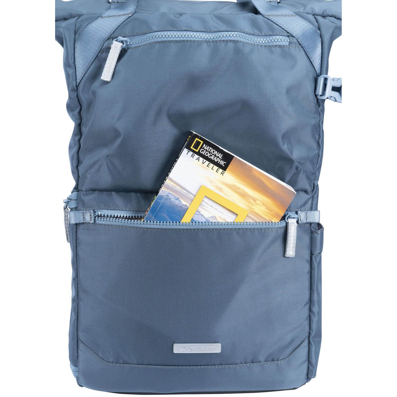 Vanguard VEO Flex 43M Backpack Blue 15