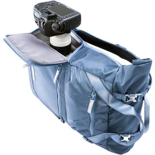 Vanguard VEO Flex 43M Backpack Blue 18