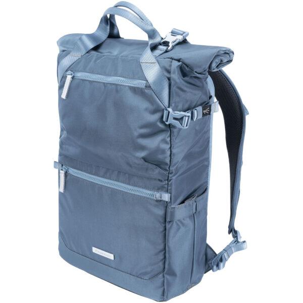 Vanguard VEO Flex 43M Backpack Blue 3