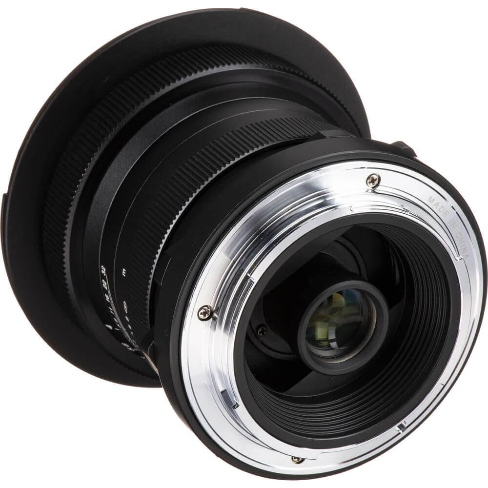 Venus Optics Laowa 15mm f4 Macro Lens 6