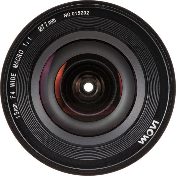 Venus Optics Laowa 15mm f4 Macro Lens5