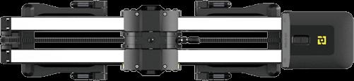 Zeapon Micro 2 E600 Motorized Double Distance Camera Slider 10