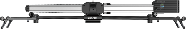 Zeapon Micro 2 E600 Motorized Double Distance Camera Slider 12