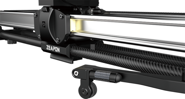 Zeapon Micro 2 E600 Motorized Double Distance Camera Slider 2
