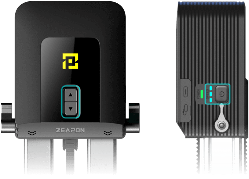 Zeapon Micro 2 E600 Motorized Double Distance Camera Slider 20