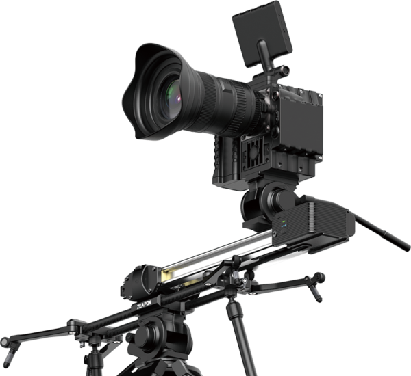 Zeapon Micro 2 E600 Motorized Double Distance Camera Slider 3