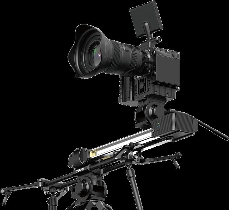 Zeapon Micro 2 E600 Motorized Double Distance Camera Slider 3