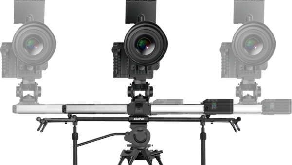 Zeapon Micro 2 E600 Motorized Double Distance Camera Slider 4