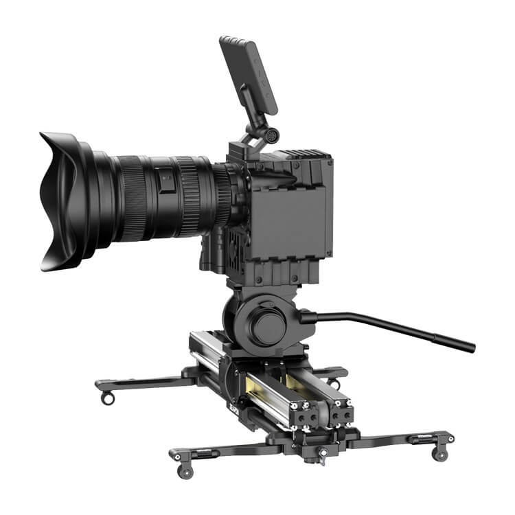 Zeapon Micro 2 M800 Slider 2