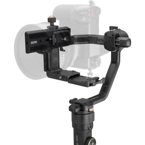 Zhiyun-Tech CRANE 2S Handheld Gimbal Stabilizer Combo Kit