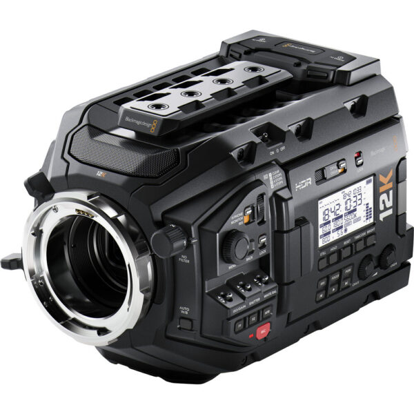 Blackmagic Design URSA Mini Pro 12K 1