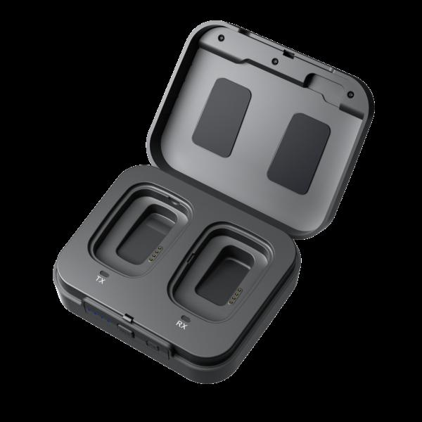 Saramonic Blink 500 Pro B2 2-Person Digital Camera