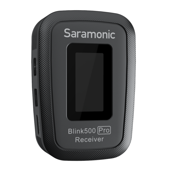 Saramonic Blink 500 Pro B2 2-Person Digital Camera