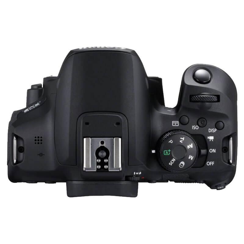 Canon EOS 850D 4