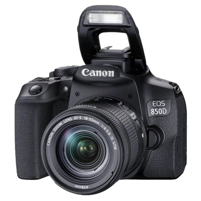 Canon EOS 850D 6