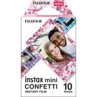 Fujifilm Instax mini Film - Confetti-1