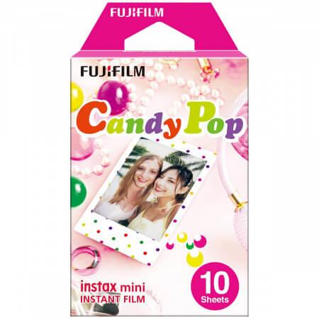 Instax mini Candy pop Instant film 3