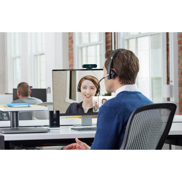Logitech V-U0040 Brio 4K Pro Webcam