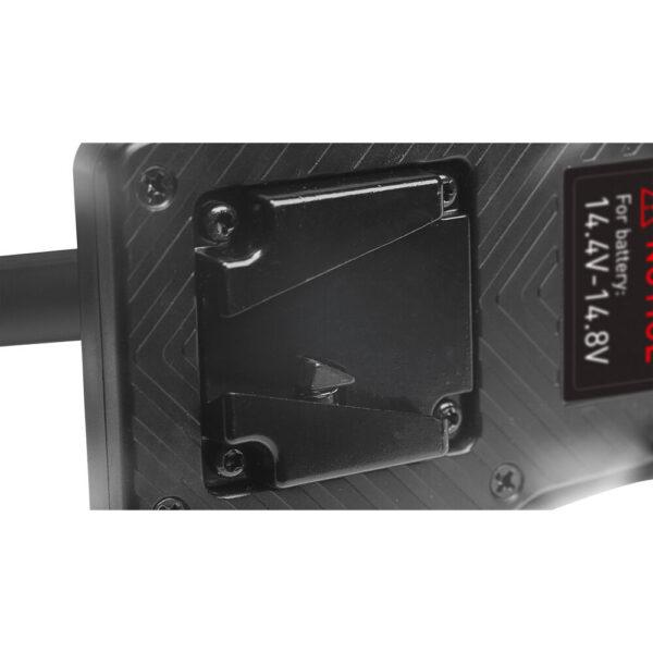 Nanlite Forza 60 V-Mount Battery Grip