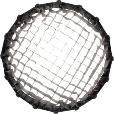 Nanlite EC FZ60 Grid for FZ60 1