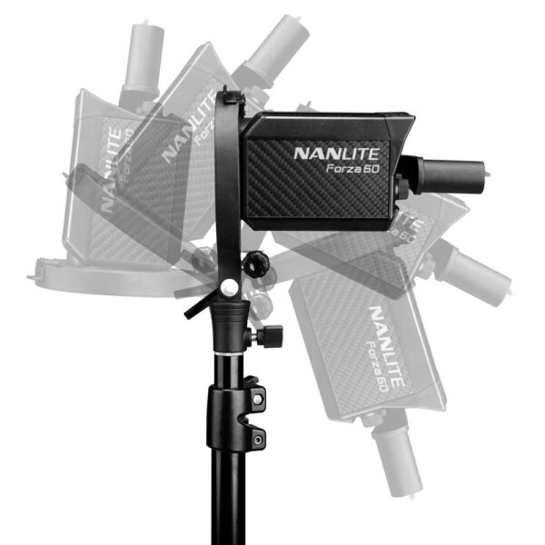 Nanlite AS-BA-FZ60 Bowens Mount Adapter for FZ60