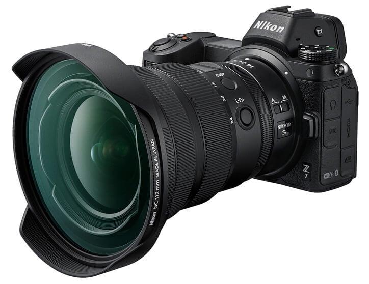 Nikon Z 14-24 F2.8