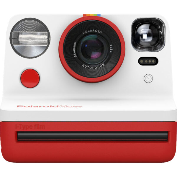 Polaroid Now Instant Film Camera