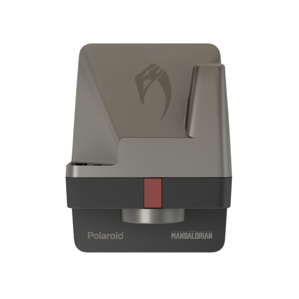 Polaroid Now Instant Film Camera The Mandalorian