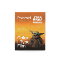 Polaroid Now Instant Film Camera The Mandalorian