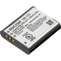Ricoh DB-110 Rechargeable Lithium-Ion Battery