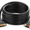 Ugreen 11617 DVI Male to VGA Male DVI 245 DVI I Dual Link to VGA cable 1.50 M 3