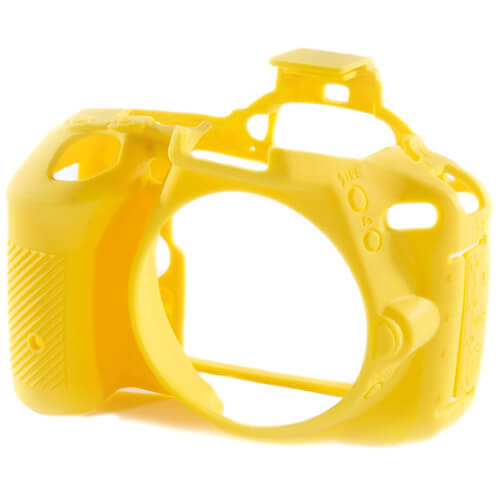 easyCover Silicone Protection Cover for Nikon D5500 6