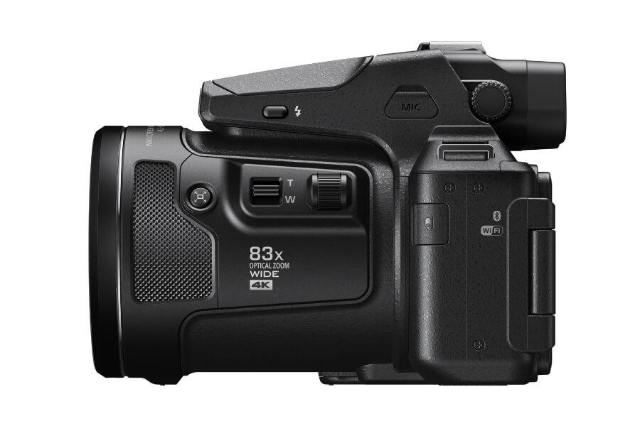 nikon p950 lense 1