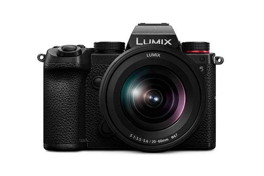 panasonic lumix s5 kit