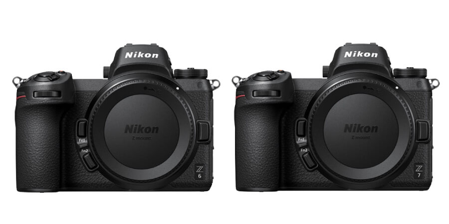 นิคอน Nikon Z6s