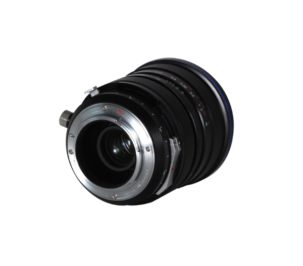 Venus Optics Laowa 15mm f4.5 Zero-D Shift