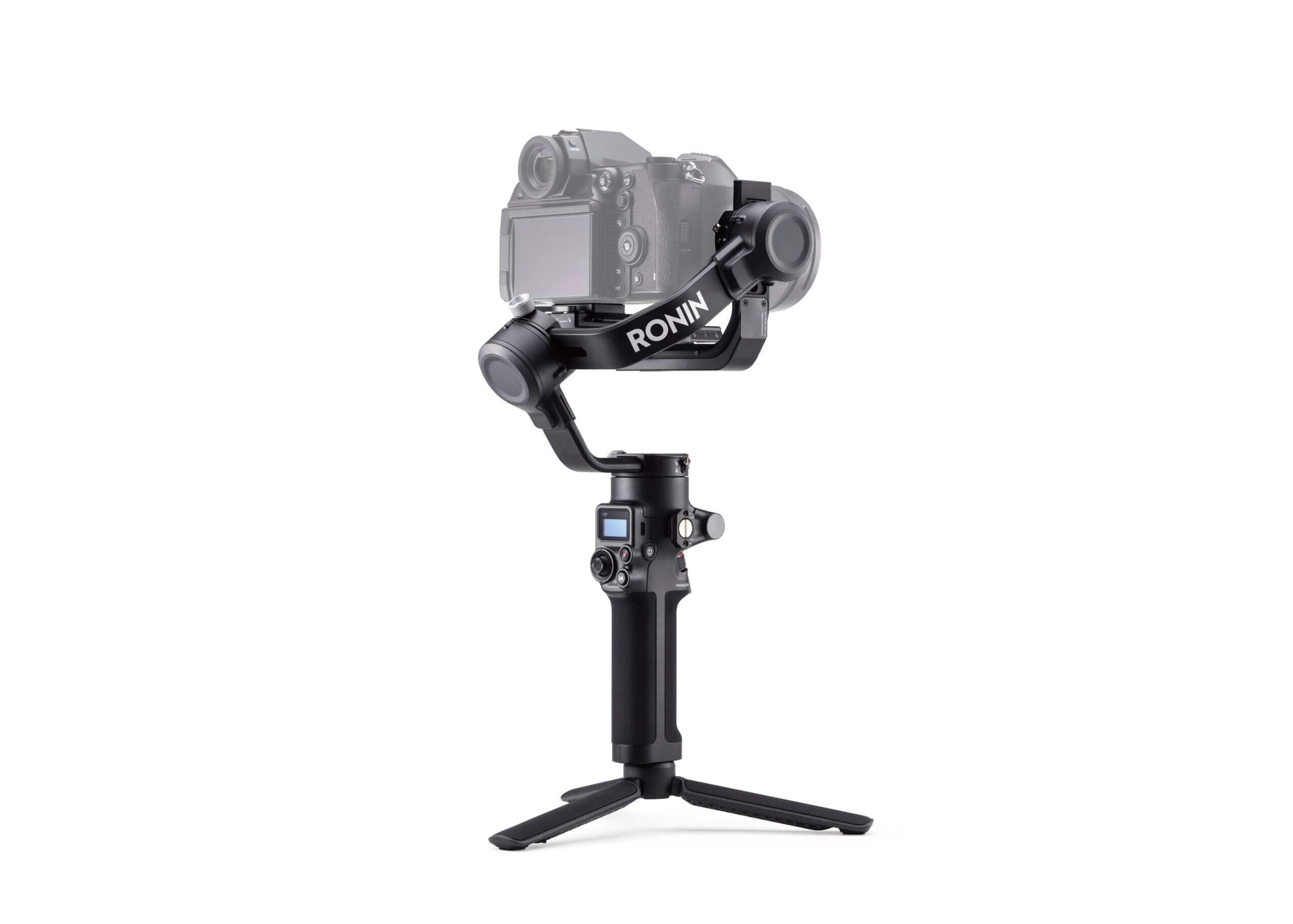 DJI RSC2 Gimbal for Camera