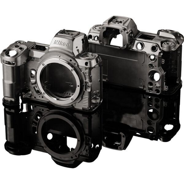 Nikon Z 7II Mirrorless Digital Camera Body Only