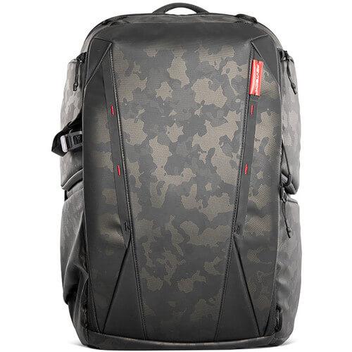 PGYTECH OneMo Backpack 25L Shoulder Bag Olivine Camo 3