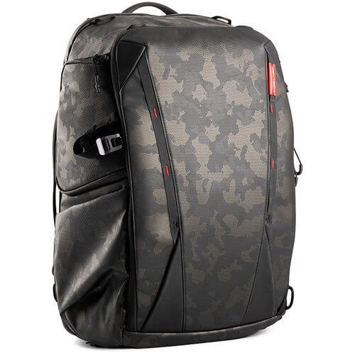 PGYTECH OneMo Backpack 25L Shoulder Bag Olivine Camo 4