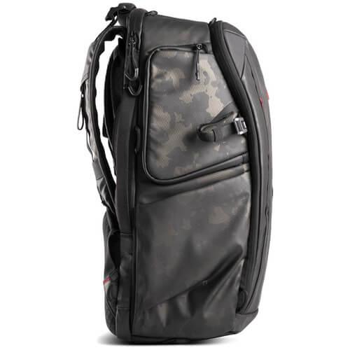 PGYTECH OneMo Backpack 25L Shoulder Bag Olivine Camo 5