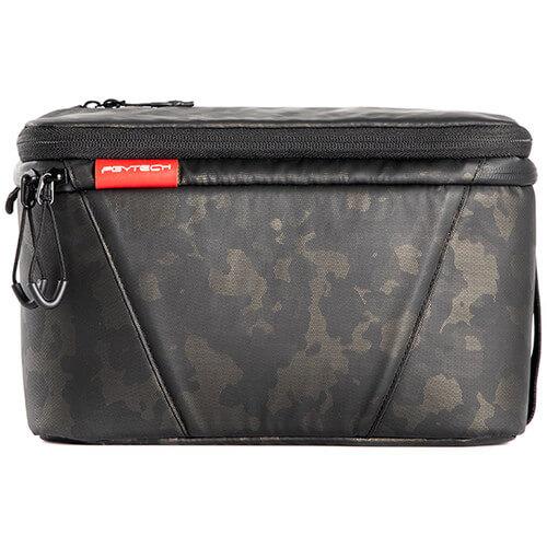 PGYTECH OneMo Backpack 25L Shoulder Bag Olivine Camo 7