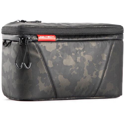 PGYTECH OneMo Backpack 25L Shoulder Bag Olivine Camo 8